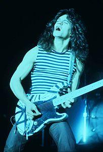 Best quotes by Eddie Van Halen