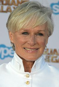 Best quotes by Glenn Close