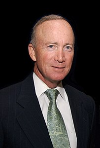 Best quotes by Mitch Daniels