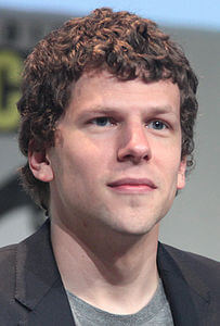 Best quotes by Jesse Eisenberg