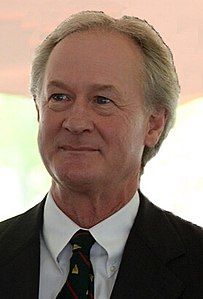 Best quotes by Lincoln Chafee