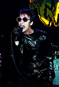 Best quotes by Lux Interior