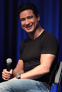 Best quotes by Mario Lopez