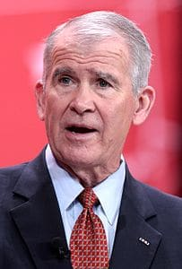 Best quotes by Oliver North
