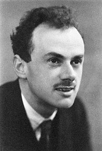 Best quotes by Paul Dirac