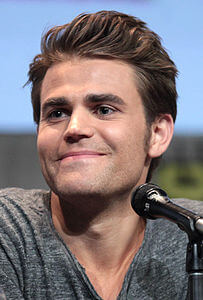 Best quotes by Paul Wesley