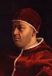 Best quotes by Pope Leo X