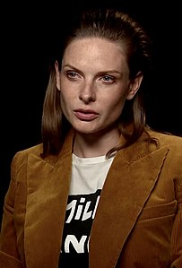 Best quotes by Rebecca Ferguson