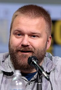 Best quotes by Robert Kirkman