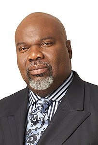 Best quotes by T. D. Jakes