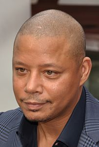 Best quotes by Terrence Howard