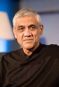 Best quotes by Vinod Khosla