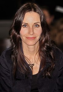 Best quotes by Courteney Cox