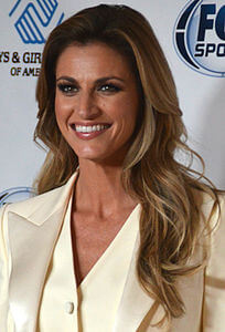Best quotes by Erin Andrews