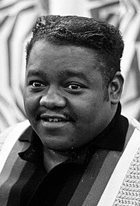 Best quotes by Fats Domino