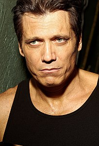 Best quotes by Holt McCallany