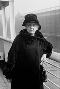 Best quotes by Jane Addams