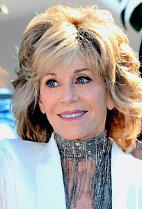 Best quotes by Jane Fonda