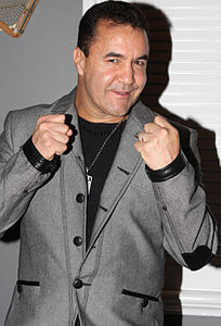 Best quotes by Jeff Fenech