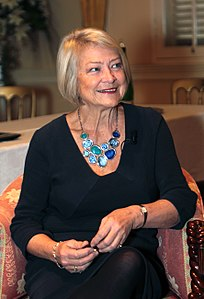 Best quotes by Kate Adie
