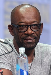 Best quotes by Lennie James
