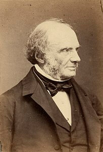 Best quotes by John Russell, 1st Earl Russell