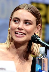 Best quotes by Lucy Fry