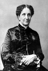 Best quotes by Mary Baker Eddy