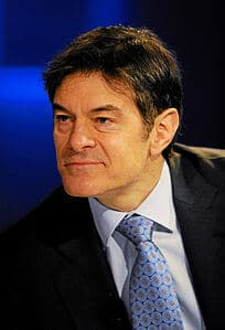 Best quotes by Mehmet Oz