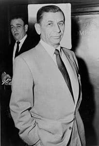 Best quotes by Meyer Lansky