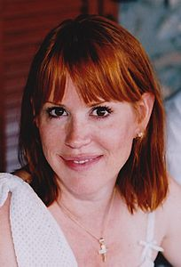 Best quotes by Molly Ringwald