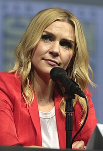 Best quotes by Rhea Seehorn