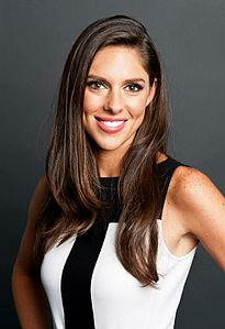 Best quotes by Abby Huntsman