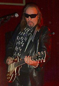Best quotes by Ace Frehley
