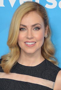 Best quotes by Amanda Schull