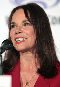 Best quotes by Barbara Hershey