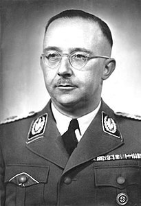 Best quotes by Heinrich Himmler