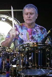 Best quotes by Carl Palmer