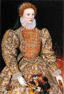 Best quotes by Elizabeth I