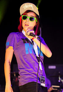 Best quotes by Lady Sovereign