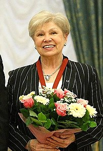 Best quotes by Larisa Latynina
