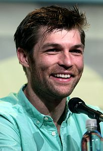 Best quotes by Liam McIntyre