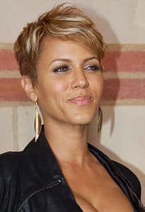 Best quotes by Nicole Ari Parker
