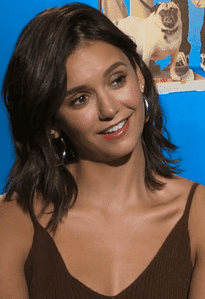 Best quotes by Nina Dobrev