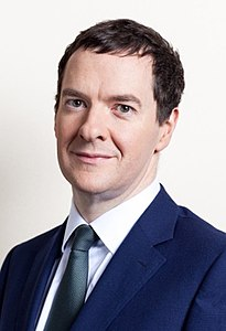 Best quotes by George Osborne