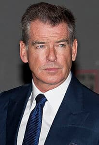 Best quotes by Pierce Brosnan