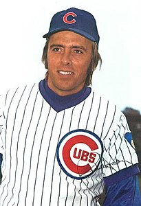 Best quotes by Rick Monday