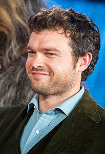 Best quotes by Alden Ehrenreich