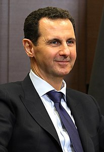Best quotes by Bashar al-Assad
