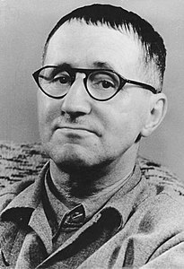 Best quotes by Bertolt Brecht